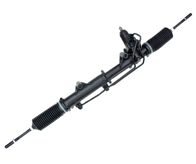 Mercedes C-Class (W204)(Non Sensor) 07 > 15  Power Steering Rack