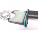 Seat Cordoba (Twin Sensor) 02 > 09 Power Steering Rack