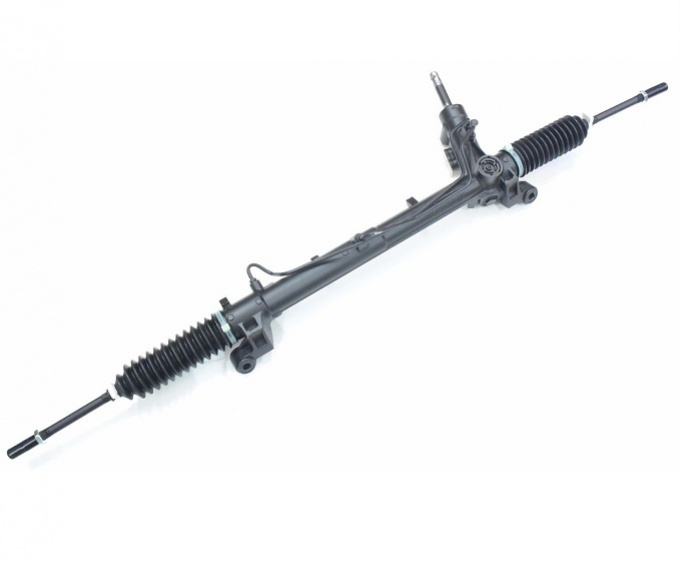 Ford C-Max (Sensor, Rubber Mounts)(TRW) 07 > 10 Power Steering Rack